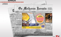 Faculdade Cambury – Newspapers